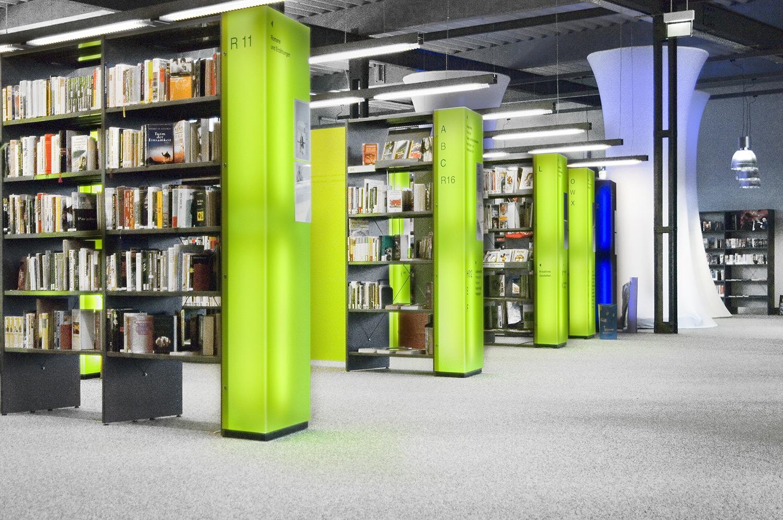 Flöha bibliotek