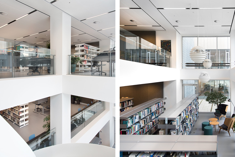 københavns bibliotek login